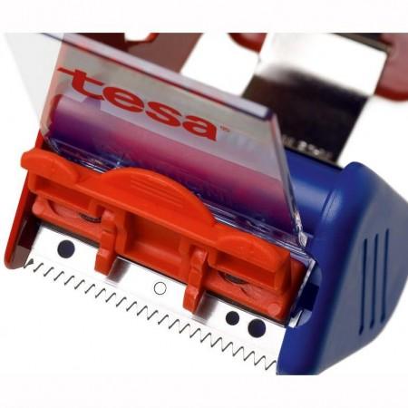 Derulator Banda Adeziva Tesa + cadou banda tesa 48x50
