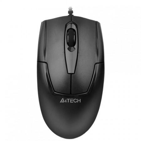 Mouse A4tech optic, USB, 1000 dpi, OP-540NU-1