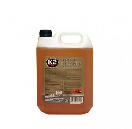 Soluţie profesionala spalare TRUCK CLEANER 5 KG
