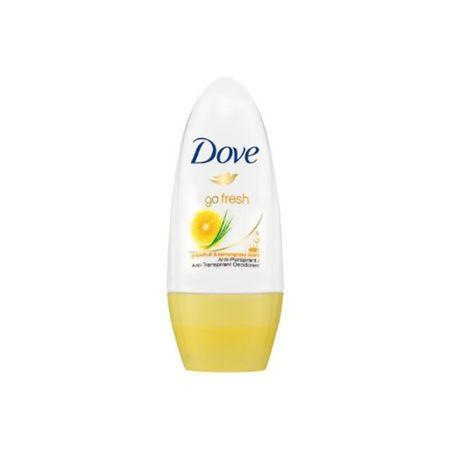 Deodorant antiperspirant Dove Roll On Woman Go Fresh Pomegranate