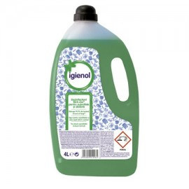 Dezinfectant universal fara clor Igienol Pine Fresh/Marin 4l