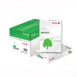 Hartie copiator A4, 80g, 500 coli/top Recycled Xerox
