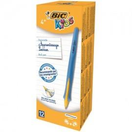 Pix Bic Kids Clic Boy pentru invatare scriere gradinita- clasa 0
