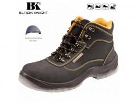 Bocanci de protectie BLACK KNIGHT TPU ANKLE S3