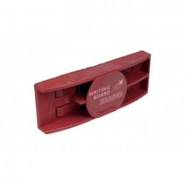 Burete tabla magnetica ERASER cu suport 2 markere