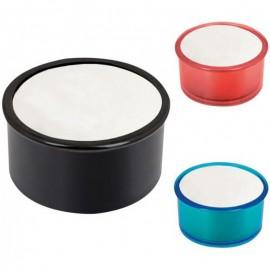 Buretiera Plastic Neagra