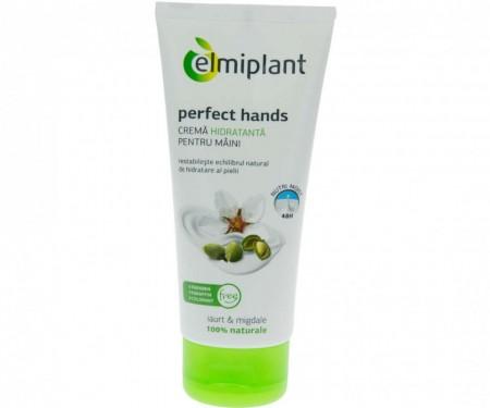 Crema Hidratanta pentru maini Elmiplant 100 ml