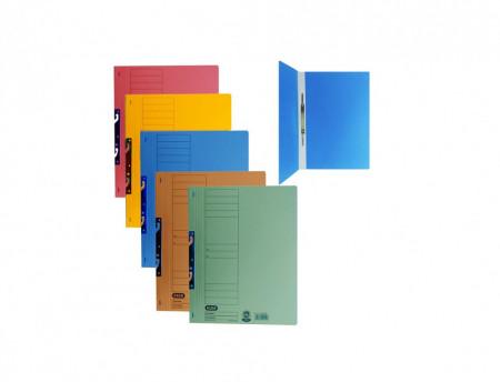 Dosar carton incopciat 1/1 ELBA