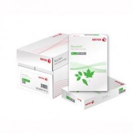 Hartie copiator A4, 80g, 500 coli/top Recycled + Xerox