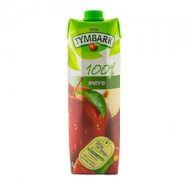 Suc de mere 100% 1L Tymbark
