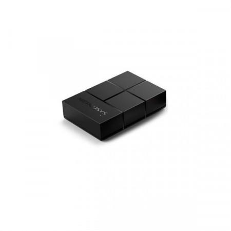 Switch Mercusys MS105G 10/100/1000 Mbps cu 5 porturi,