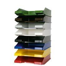 Tava documente HAN Standard diverse culori