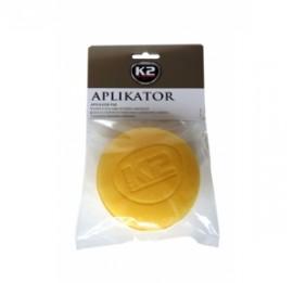 Burete aplicare si lustruire ceara K2 Aplikator