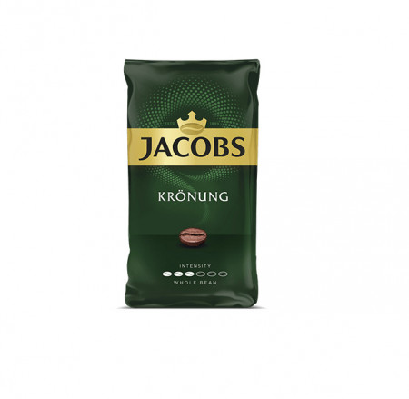 Cafea boabe Jacobs Kronung, 1Kg