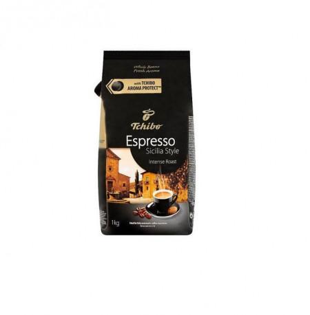 Cafea Tchibo Espresso Sicilia boabe 1 Kg