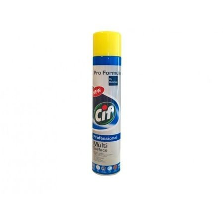 Cif Professional Spray Multisuprafete, 400ml