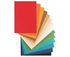 Coperti carton imitatie piele A4, 250g/mp 100buc/top Evo