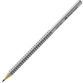 Creion Grafit Grip 2001 Faber-Castell 2B, 2H, B, H, HB