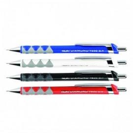 Creion mecanic Noki Diamond 0.5mm/0.7mm cu radiera