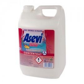 Detergent pardoseli concentrat Asevi MIO 5L