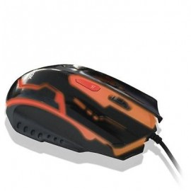 Mouse Gaming Approx Wrecker 6B/2400 DPI/7 COLOUR LEDS