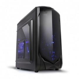 Sistem Gaming Light, AMD Ryzen 2 2200G 3.5GHz, 4 thread-uri, 4GB DDR4, 120GB SSD, AMD Radeon™ Vega 8