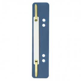 Alonje arhivare, Indosariere Plastic A5 35x150mm diverse culori, 25 buc/set