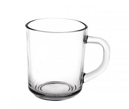 Cana sticla termorezistenta 230 ml