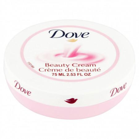 Crema pentru corp Dove Beauty Cream 75 ml