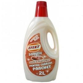Detergent parchet Efekt 2 L