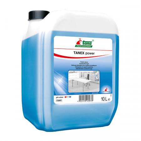 Detergent pentru suprafete sintetice, Tana, Tanex Power, 10L
