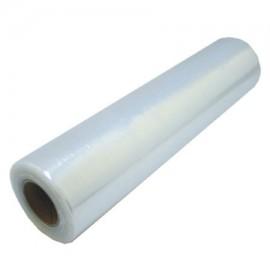 Folie stretch transparenta 23mic, 500mm, 1.5 kg
