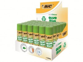 Lipici solid BIC ECO 36g