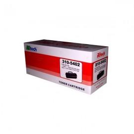 Toner RETECH compatibil cu HP CB540A, CE320A, CF210A 2200 pagini Black