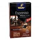 Cafea Tchibo Espresso Milano macinata 250 g