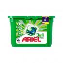 Detergent capsule Ariel 3in1 PODS Mountain Spring, 15 spalari