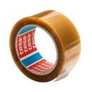 Banda Adeziva 66m x 48mm Solvent Tesa Transparenta ultra rezistenta