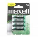 Acumulatori Maxell R6 AA 2300mAh
