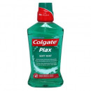 Apa de gura Colgate Plax Multi Protection Soft Mint, 250 ml