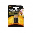 Baterie alcalina Duracell Basic 9V