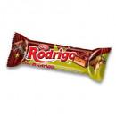 Batoane de ciocolata cu alune si caramel, Rodrigo Jollybar, 22g