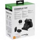 Incarcator QI Wireless KS HyperX Charger Duo pentru manete Xbox One