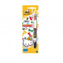 PIX BIC 4 COLOR HELLO KITTY