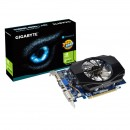 Placa video Gigabyte NVIDIA N420-2GI, GT 420, 2048MB DDR3, 700 MHz, 1600 MHz, HDMI