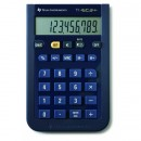 TEXAS INSTRUMENTS calculator birou TI-EC3+, 10 DIGITI conversie valuta