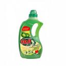 Detergent pardoseli suprafete ceramice TOJI verde 1 L