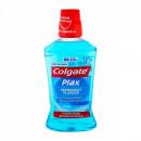 Apa de gura Colgate Plax Multi Protection Soft Mint, 250 ml
