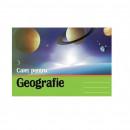Caiet geografie A4 Ecada 24 file