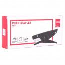 Capsator Tip Cleste 30 Coli 24/6 Negru Deli Start 034