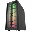 Carcasa Gaming Fortron FSP CMT211 midlle Atx